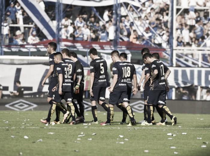 Uno x Uno Canaya luego de la derrota frente a Velez