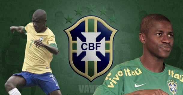 Rumo à Copa: Ramires