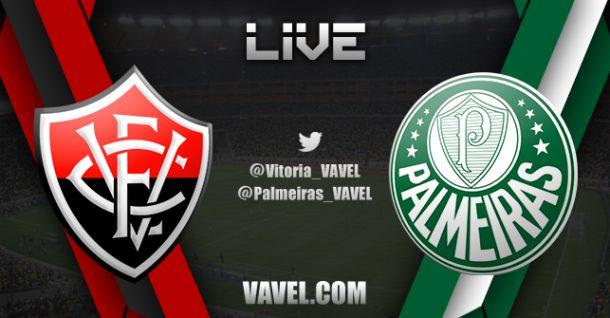 Vitória x Palmeiras - VAVEL.com bc47279d0575d