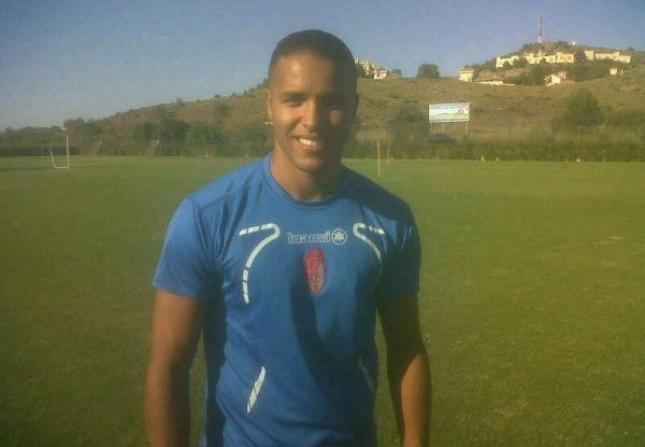Oficial: El-Arabi, nuevo jugador del Granada CF