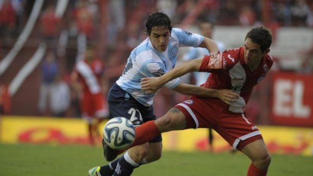 Racing Club - Argentinos Juniors: quieren pisar fuerte en la Copa Argentina