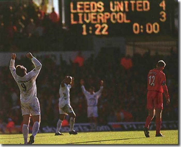 El Liverpool busca las semifinales de la Copa de la Liga ante un peligroso Leeds United