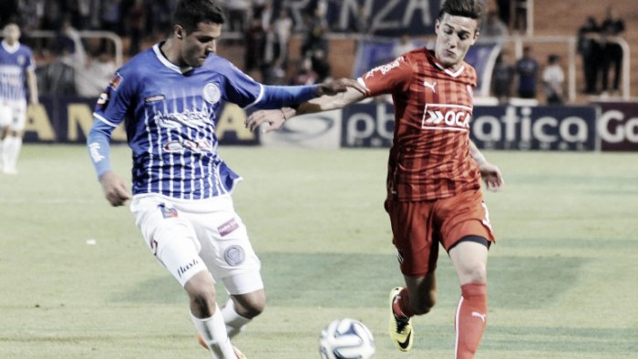 Godoy Cruz - Independiente: realidades diferentes