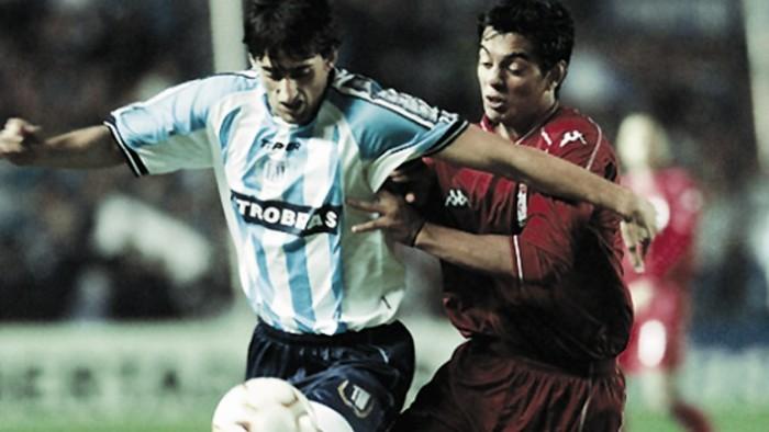 El último recuerdo contra un equipo colombiano