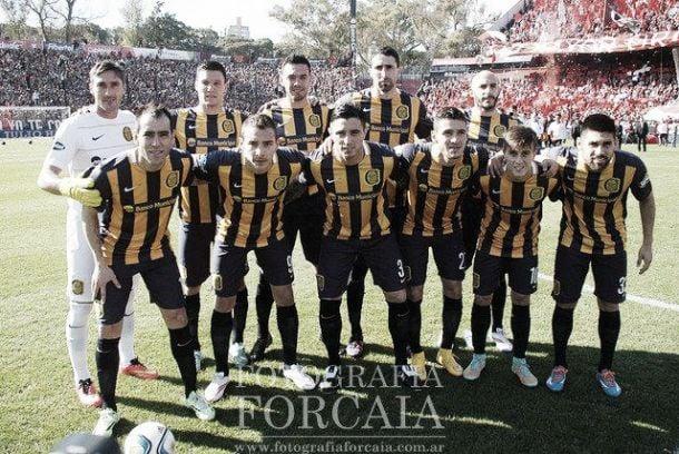 Rosario Central 1 – 0 Newell's: puntajes del 'Canaya'