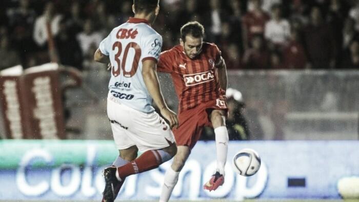 Mirá en vivo: Independiente busca los tres puntos frente a Arsenal