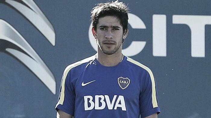 Pablo Pérez seguirá en Boca