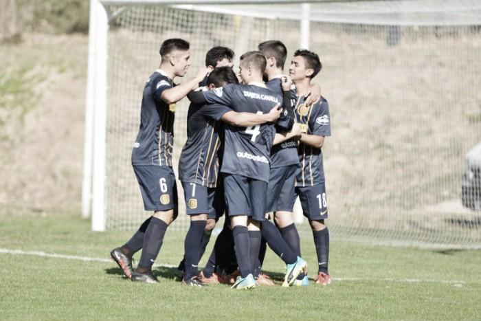 Inferiores AFA: arranca la Copa Campeonato