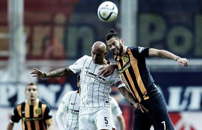 El partido con San Lorenzo no se posterga