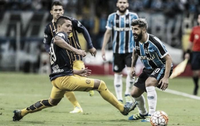 Previa Rosario Central - Gremio: defender la ventaja y sentenciar la serie