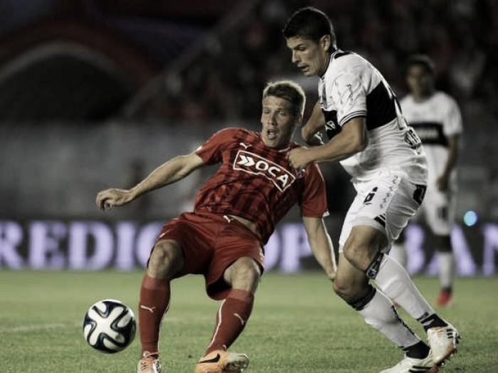 Previa Gimnasia - Independiente: pegados y sin objetivos
