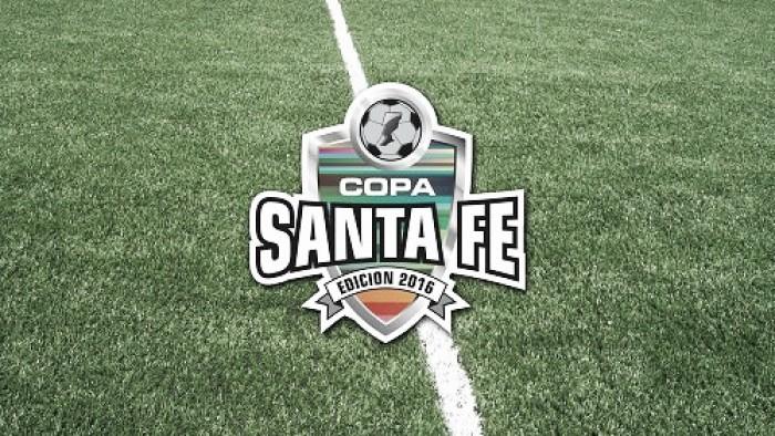 En mayo comienza la Copa Santa Fe 2016