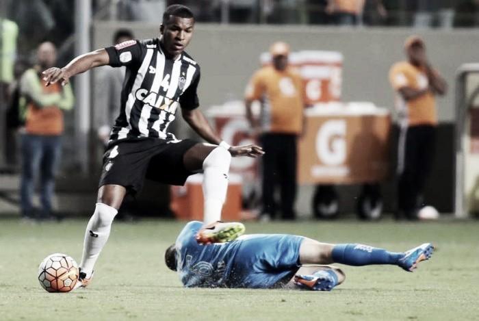 Atlético Mineiro 2 - 1 Racing: puntuaciones de la 'Academia'