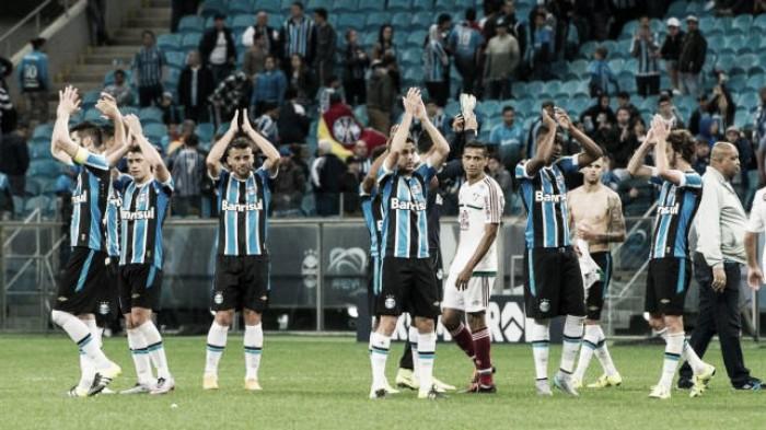 Rosario Central tiene rival para los 8vos: Grêmio