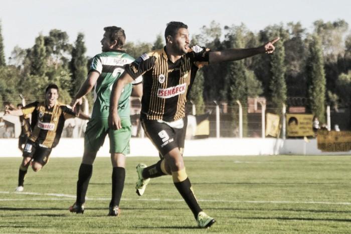 Así llega Deportivo Madryn