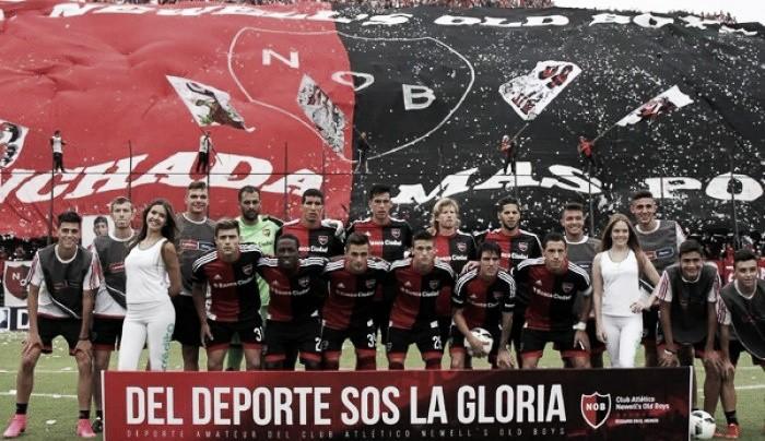 """Newell's 0 - 0 Rosario Central: """"puntuaciones de la Lepra"""""""