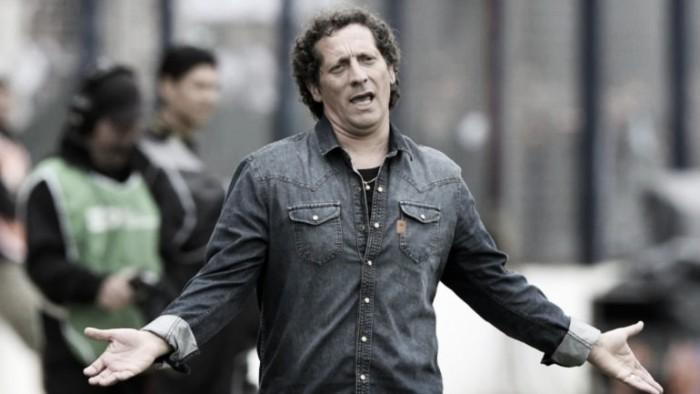 Pedro Troglio fue despedido