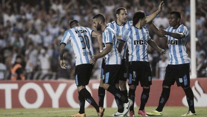 Previa Racing - Boca: la segunda fecha de la Libertadores