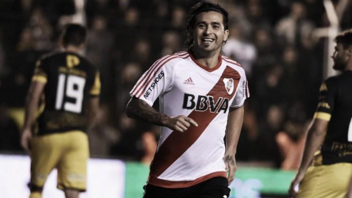 """Pisculichi: """"El gol sirve para sumar confianza y minutos"""""""