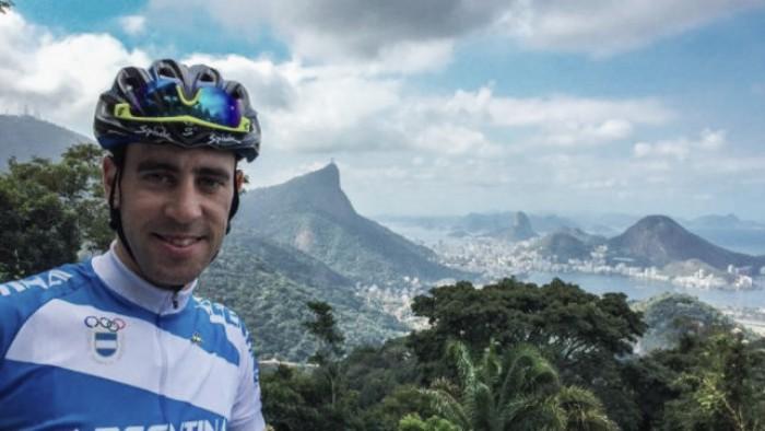 Sepúlveda se despidió de Río sin medallas