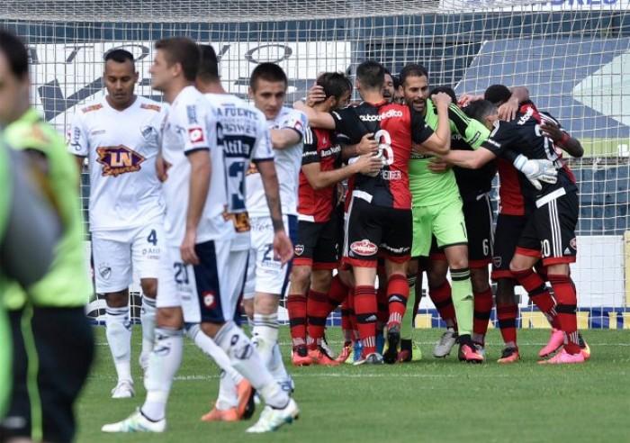 """Diego Osella: """"Fuimos justos ganadores, sin sobresalir"""""""