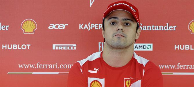 """Felipe Massa: """"Soy capaz de vencer a Fernando Alonso de nuevo"""""""