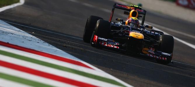 """Webber: """"No somos tan rápidos como nos gustaría ser"""""""
