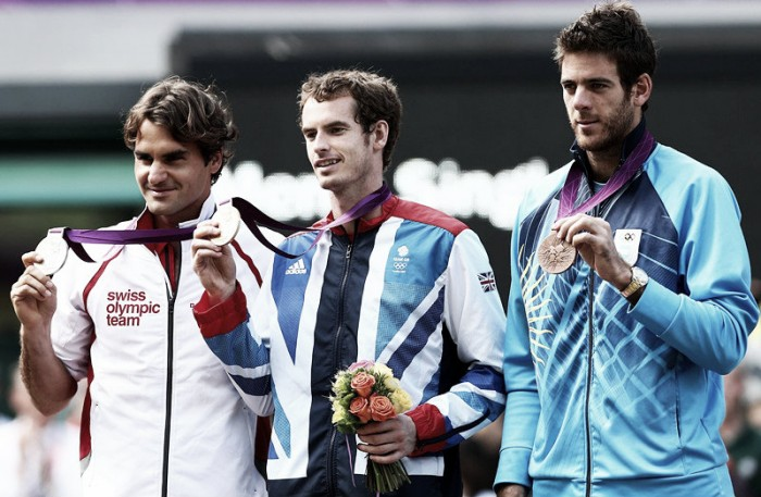 Repaso Tenis Londres 2012
