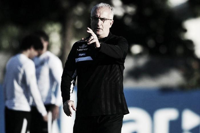 Dorival garante recuperação do Santos com retornos de Gabriel e Lucas Lima