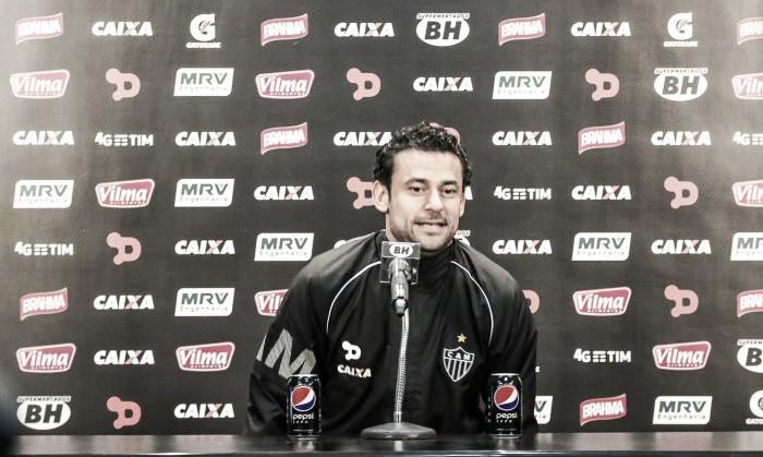 Fred visa dupla de ataque com Pratto e pede Atlético-MG focado na primeira vitória