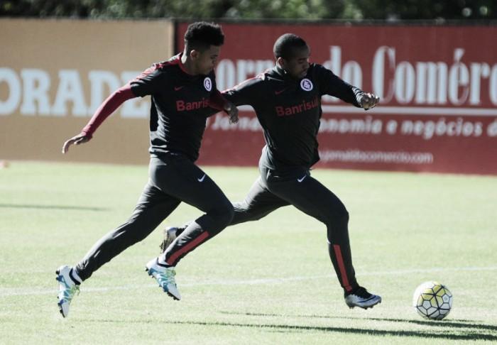 Argel estuda mudanças para superar desfalques na partida contra América-MG