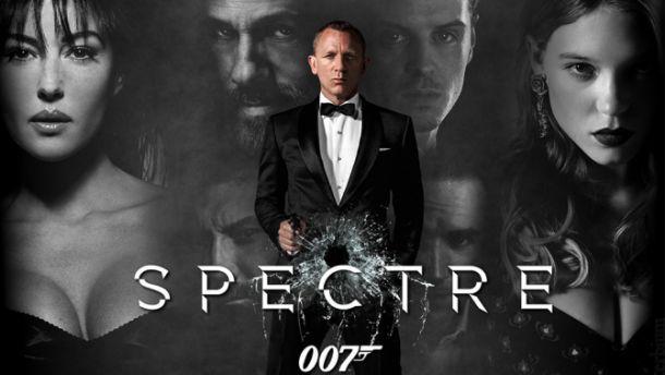 Los posibles candidatos para interpretar la banda sonora de 'Spectre'