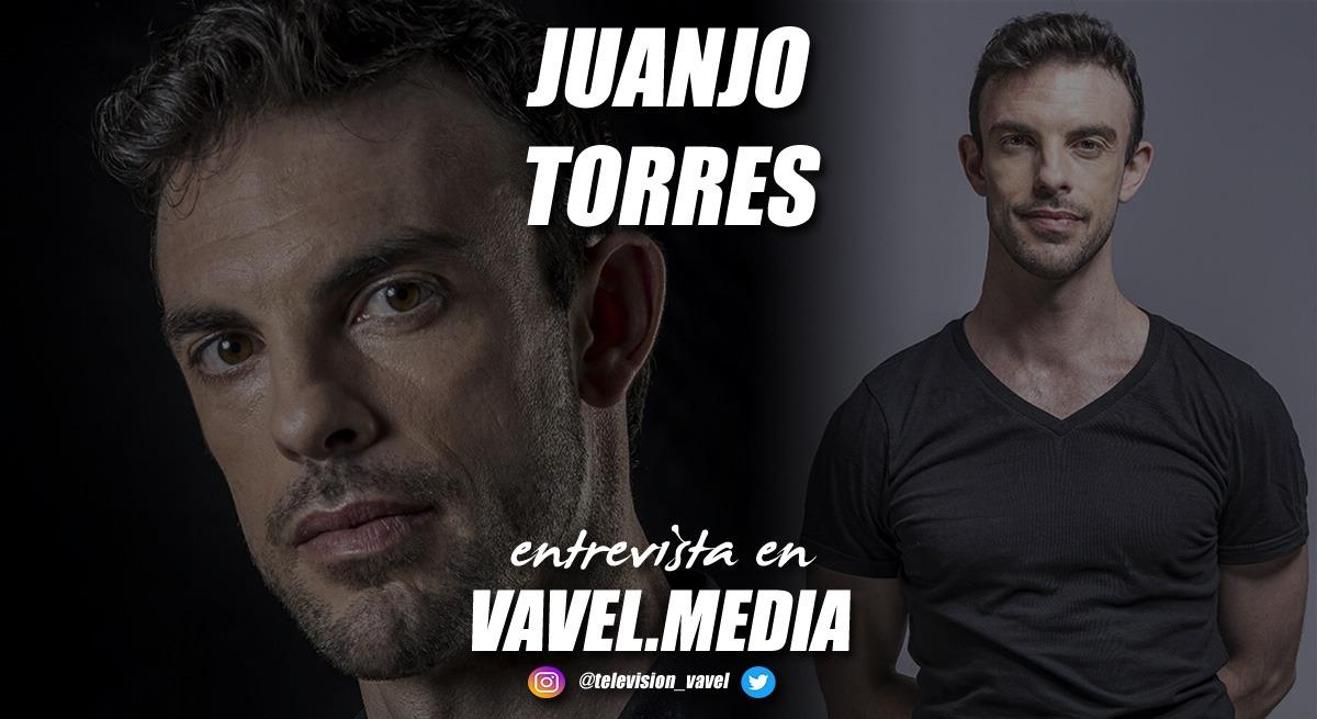"""Entrevista. Juanjo Torres: """"Creo que lo más duro de esta carrera es la espera"""""""