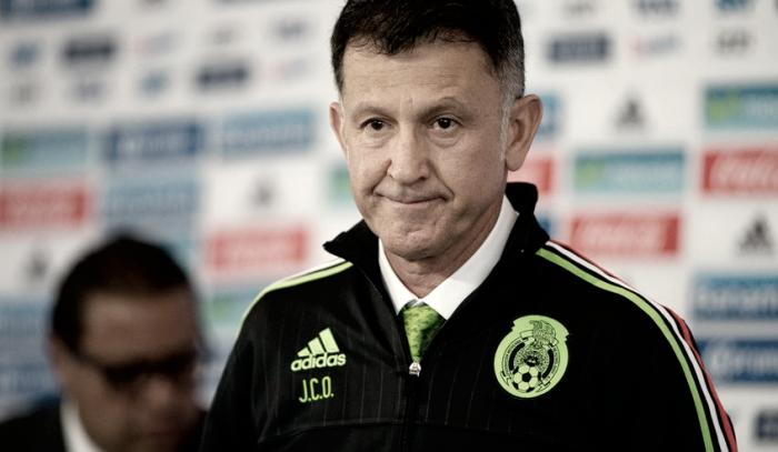 """Osorio: """"La situción política ha hecho crecer el fútbol"""""""