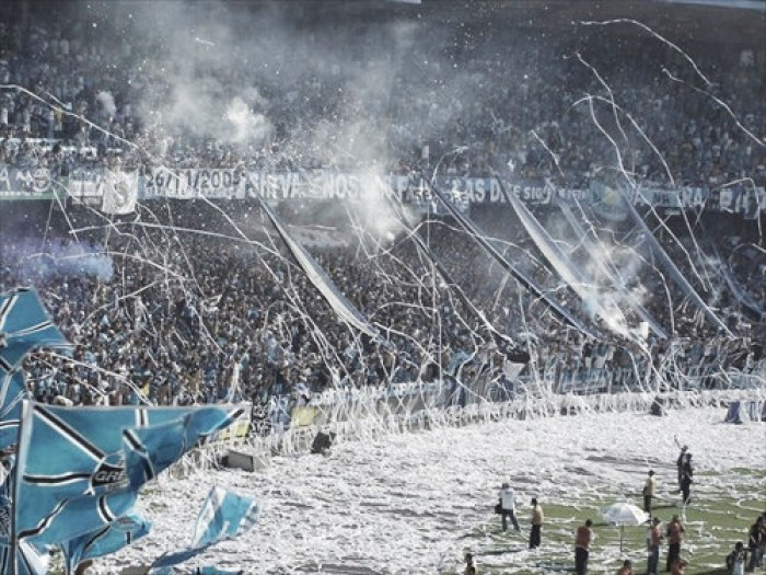 Dia 15 e o mês inteiro: O Grêmio e suas referências em setembro