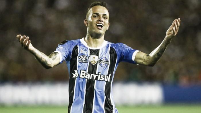 Luan: a magia que o Grêmio precisa no Mundial de Clubes