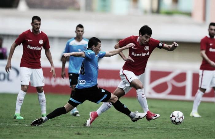 Internacional recebe Paysandu para manter série de vitórias e assumir liderança da Série B
