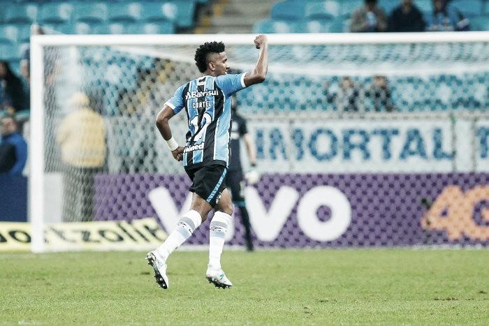 Após temporada de recuperação na carreira, Bruno Cortez renova contrato com Grêmio