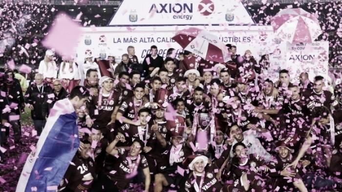 Lanús se prepara para conquistar Tríplice Sul-Americana inédita na Argentina