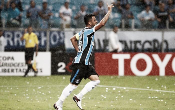Capitão da Copa do Brasil de volta: após lesão e cirurgia, Maicon está liberado ao Mundial