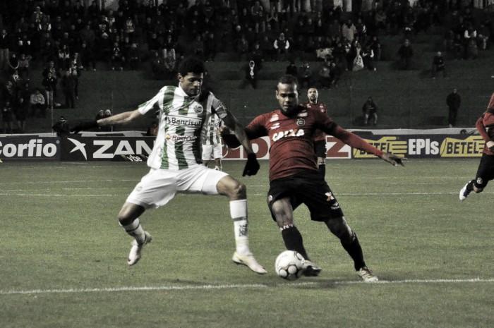 Com objetivos opostos, Brasil de Pelotas e Juventude duelam em clássico gaúcho pela Série B