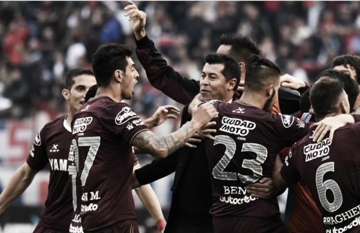 Lanús: o temido time da virada na Copa Libertadores