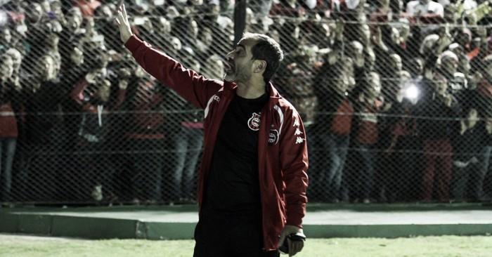 Após cinco anos, Rogério Zimmermann não é mais técnico do Brasil de Pelotas