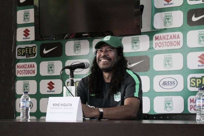 Campeão de Libertadores pelo Nacional, Higuita retorna ao clube como preparador de goleiros