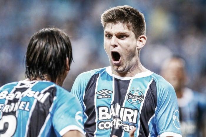 Zagueiro argentino Kannemann conquista sua segunda Copa Libertadores