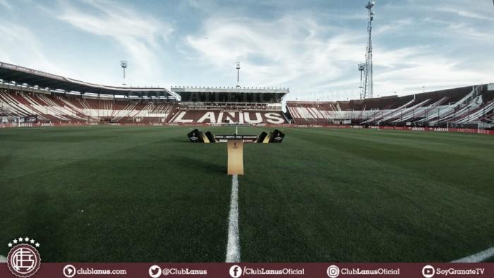 Conheça o estádio Ciudad de Lanús, palco da final da Libertadores da América 2017