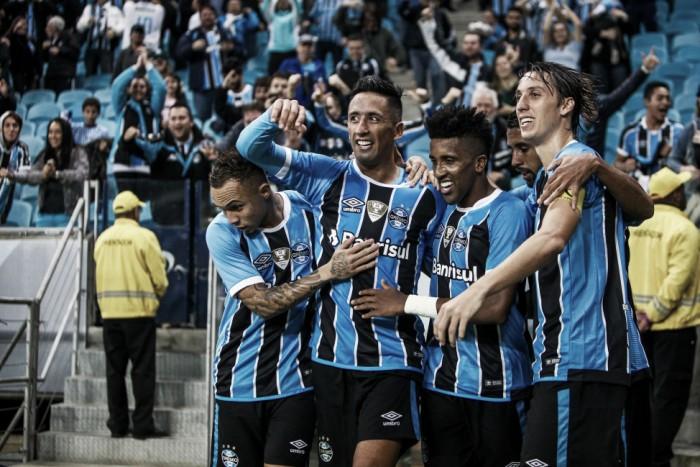 Grêmio sobe e atinge oitavo lugar em atualização dos melhores clubes do mundo, segundo site