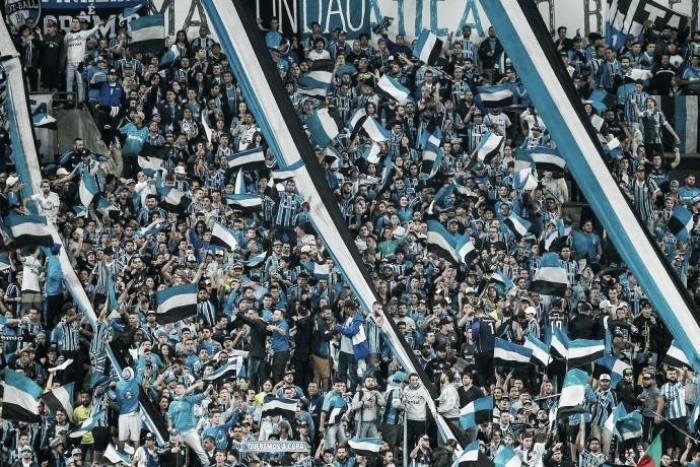 Grêmio é impulsionado por atual momento e ultrapassa marca de 120 mil sócios