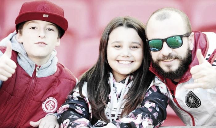 Em boa fase, Internacional prepara promoção e espera 40 mil no Beira-Rio diante do Londrina