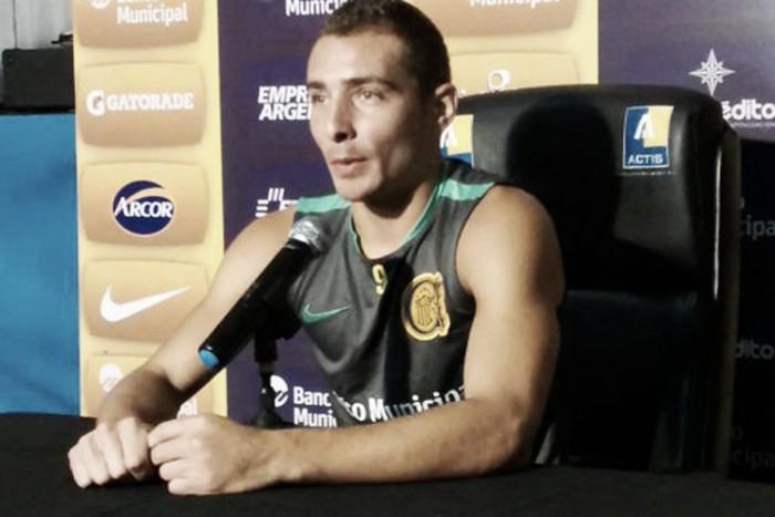 """Ruben: """"Entusiasmado por empezar"""""""